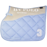 Hv Polo Schabracke Cress soft blue DR