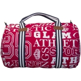 Hv Polo Sportsbag Athena red