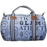 Hv Polo Sportsbag Athena soft blue