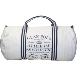 Hv Polo Sportsbag Olympia Ecru