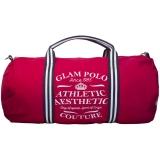 Hv Polo Sportsbag Olympia red