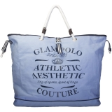 Hv Polo Tasche Katane soft blue