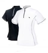 Back on Track T-Shirt Slim Fit schwarz oder weiß