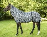 HKM Ekzemerdecke Zebra 7238 mit Halsteil Größe wählbar