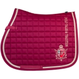 HV Polo Schabracke Warrick roja VS