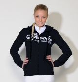 Spooks Riding Sweatjacke Roxy navy