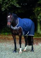 Horseware Amigo Walker black mit 100 Gramm Füllung