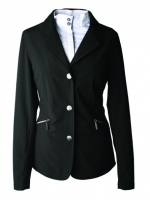 Horseware Competition Jacket Ladies Turnierjacket Softshell schwarz