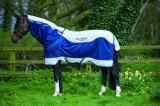 Horseware RAMBO Summer Series Turnout Übergangsdecke Regendecke