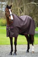 Horseware Amigo Hero 900 D lite 50g braun choc/ choc
