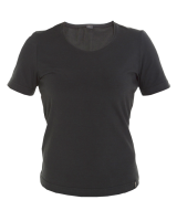 Back on Track T-Shirt Maria Tee schwarz