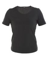Back on Track T-Shirt Maria Tee schwarz