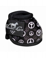 Secure-Fit Overreach Boots - Peace Signs