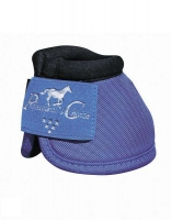 Secure-Fit Overreach Boots - Royal Blue