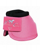 Secure-Fit Overreach Boots - Pink