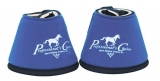 Quick Wrap - Bell Boots - royalblau