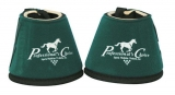 Quick Wrap - Bell Boots - dunkelgrün